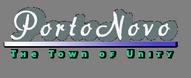 PortoNovo Logo